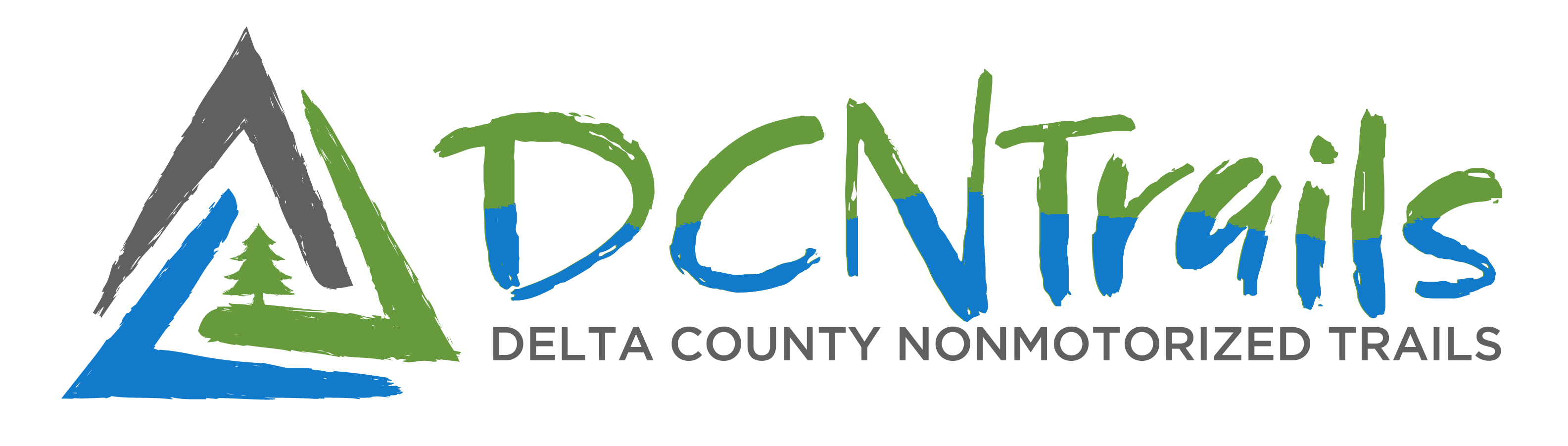 Delta County Nonmotorized Trails